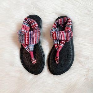 Sanuk Yoga Sling Sandals - Kids'